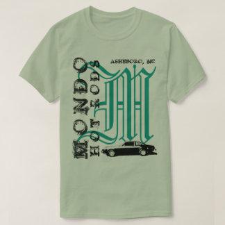 Mondo M Shirt