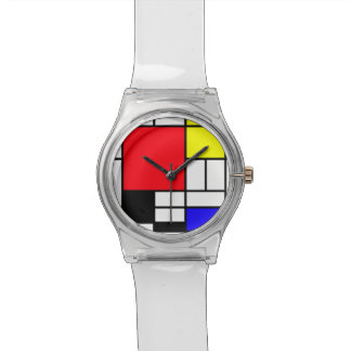 Mondrian May 28th Watch