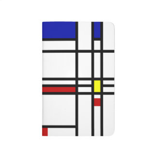 Mondrian Modern Art Journal