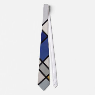 Mondrian Tie #1