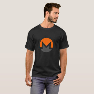 Monero (XMR) Coin T-shirt