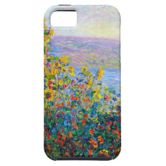 Monet - Flower Beds Tough iPhone 5 Case