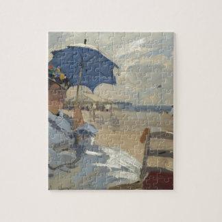 Monet Jigsaw Puzzle