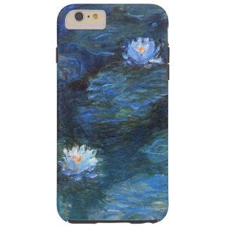 Monet Nympheas Tough iPhone 6 Plus Case