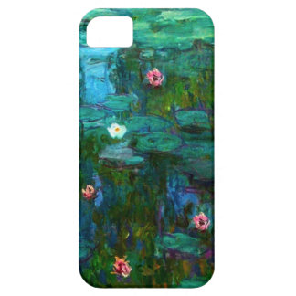 Monet Nympheas Water Lilies iPhone Case