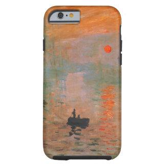 Monet Painting iPhone 6 Case