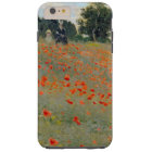 Monet Poppies iPhone 6/6S Plus Tough Case