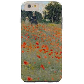 Monet Poppies iPhone 6/6S Plus Tough Case