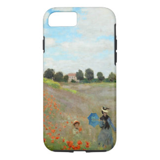 Monet Poppy Field iPhone 8/7 Case