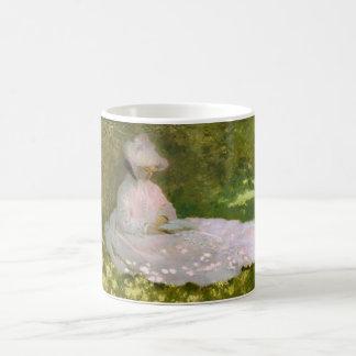 Monet Springtime Mug