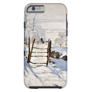 Monet: The Magpie Tough iPhone 6 Case