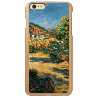 Monet - The Road to Monte Carlo iPhone 6 Plus Case