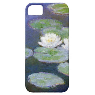Monet Water Lilies Case For The iPhone 5