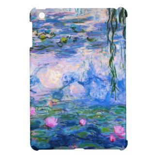 Monet Water Lilies iPad Mini Case