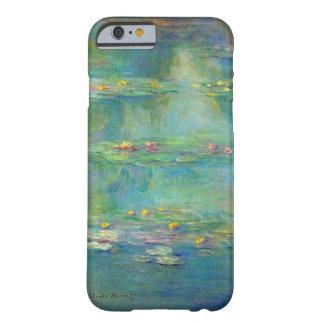 Monet Water Lilies iPhone 6/6S Barely There Case Barely There iPhone 6 Case