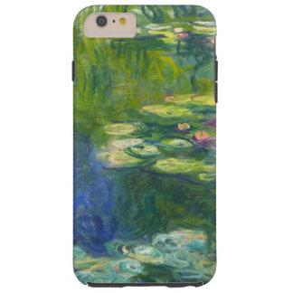 Monet Water Lilies iPhone 6/6S Plus Tough Case