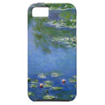 Monet Water Lillies iPhone 5 Covers