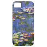 Monet Water Lily Pond Case For The iPhone 5
