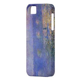 Monet Waterloo Bridge iPhone 5 Case