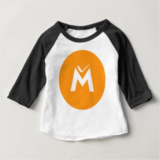MonetaryUnit for Me, U, Everybody Baby T-Shirt