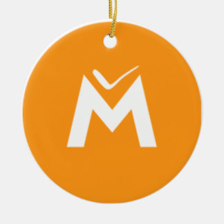 MonetaryUnit for Me, U, Everybody Christmas Ornament