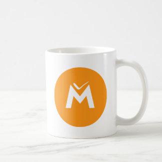 MonetaryUnit for Me, U, Everybody Coffee Mug