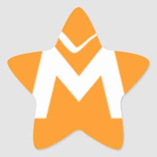 MonetaryUnit for Me, U, Everybody Star Sticker