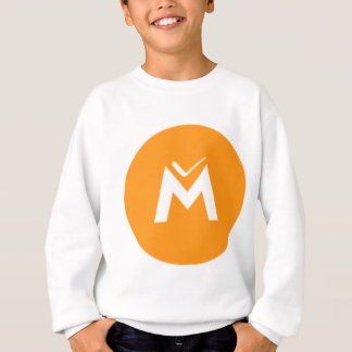 MonetaryUnit for Me, U, Everybody Sweatshirt