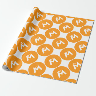 MonetaryUnit for Me, U, Everybody Wrapping Paper