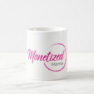 Monetized Mama Mug