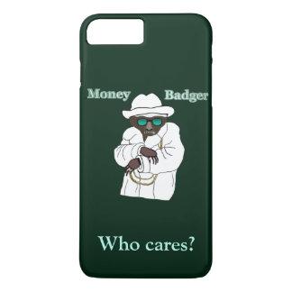 Money Badger iPhone 7 Plus Case