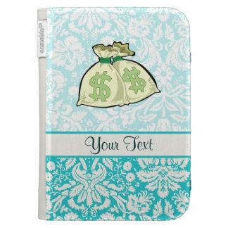Money Bags; Cute Kindle Case