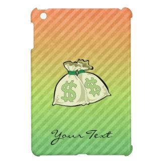 Money Bags design iPad Mini Cover