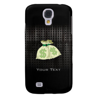 Money Bags; Rugged HTC Vivid Covers