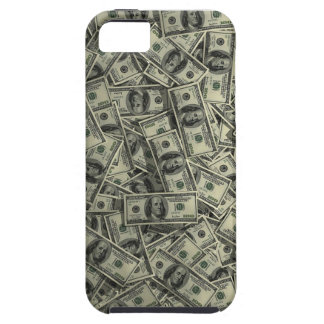 Money case. tough iPhone 5 case