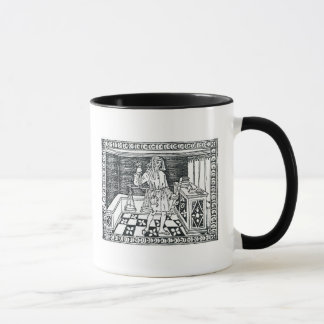Money Changer Mug