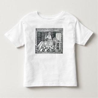 Money Changer Toddler T-Shirt
