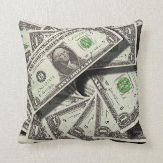 Money Cushion