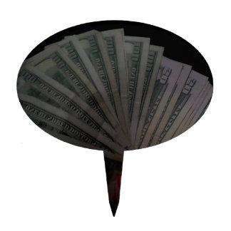 MONEY DOMME CAKE PICK