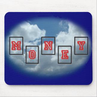 Money Dreams Mouse Pad