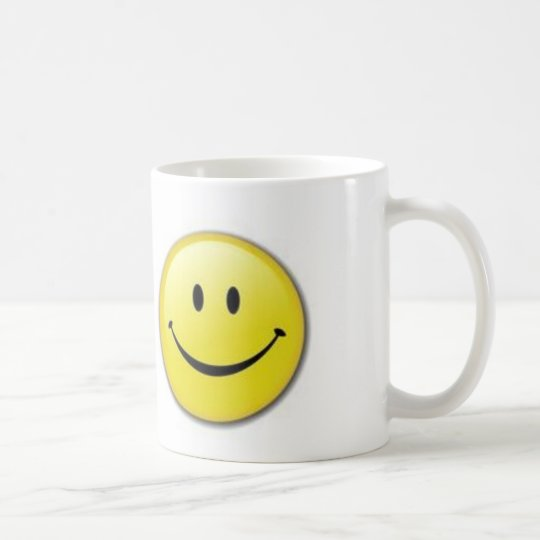 money equals happiness coffee mug