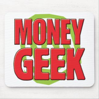 Money Geek Mousemat