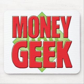 Money Geek v2 Mousemat