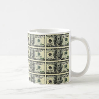 money honey coffee mug