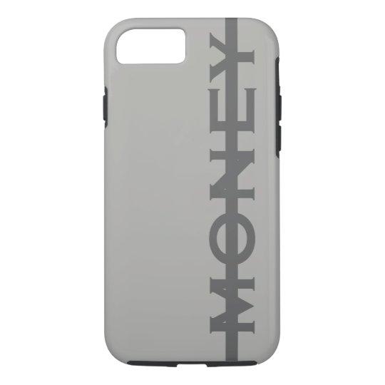 Money Iphone 7 cover