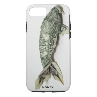 Money Iphone 7 cover