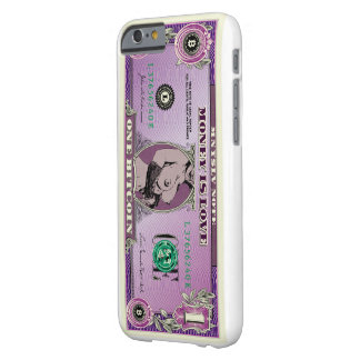 """Money Is Love"" iPhone case"