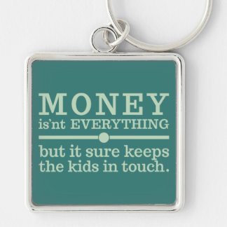 MONEY key chains