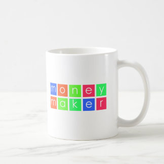 Money Maker Coffee Mug
