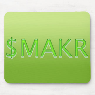 Money Maker Customizable Mouse Pad